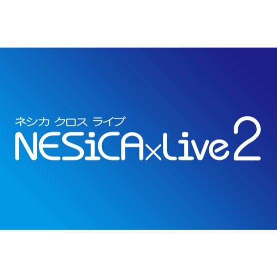 NESiCA×Live2