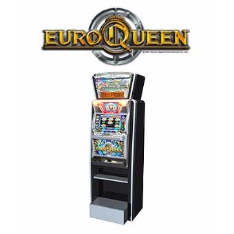EURO QUEEN