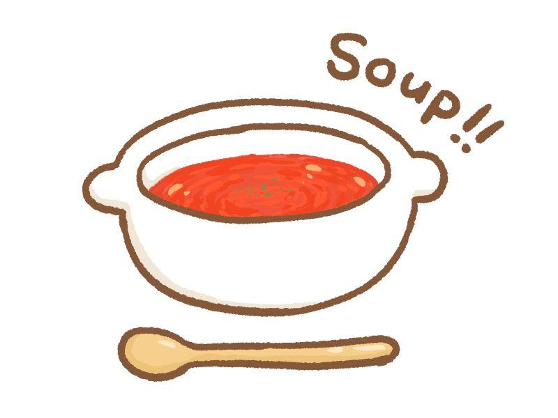 Soup image- Phytochemical soup