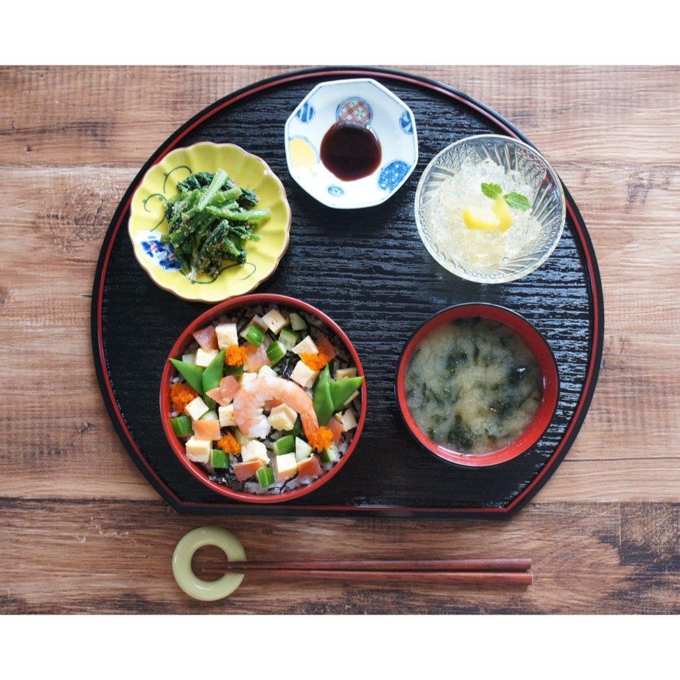 【英&和レシピ】簡単和食