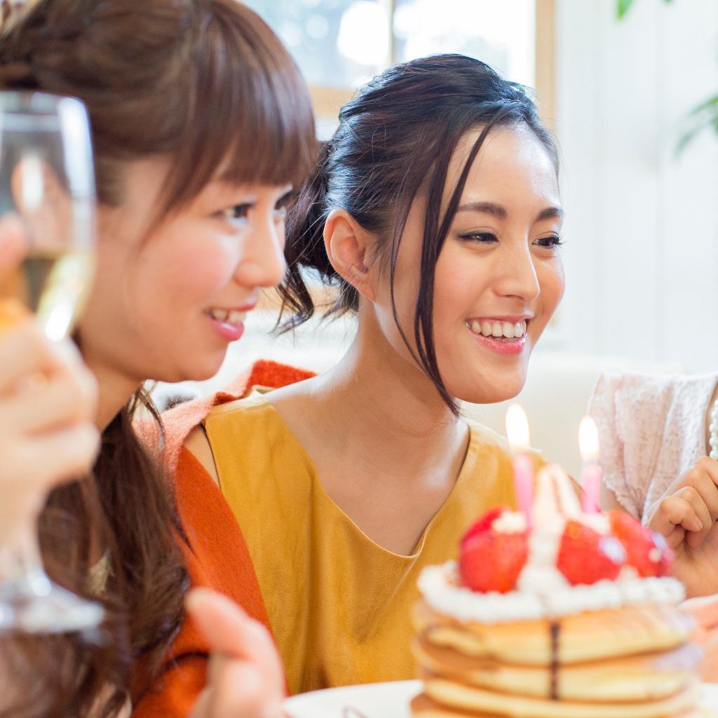 群馬高崎で女子会なら「占い女子会」が人気!お友達と個室貸切で占いが楽しめます