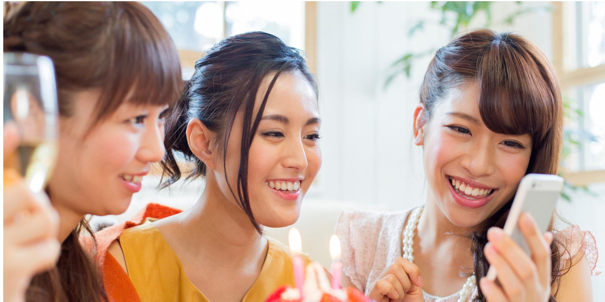銀座婚活なら婚活居酒屋が人気!食事やお酒を楽しみながら占いも楽しめると女性の口コミ殺到です!