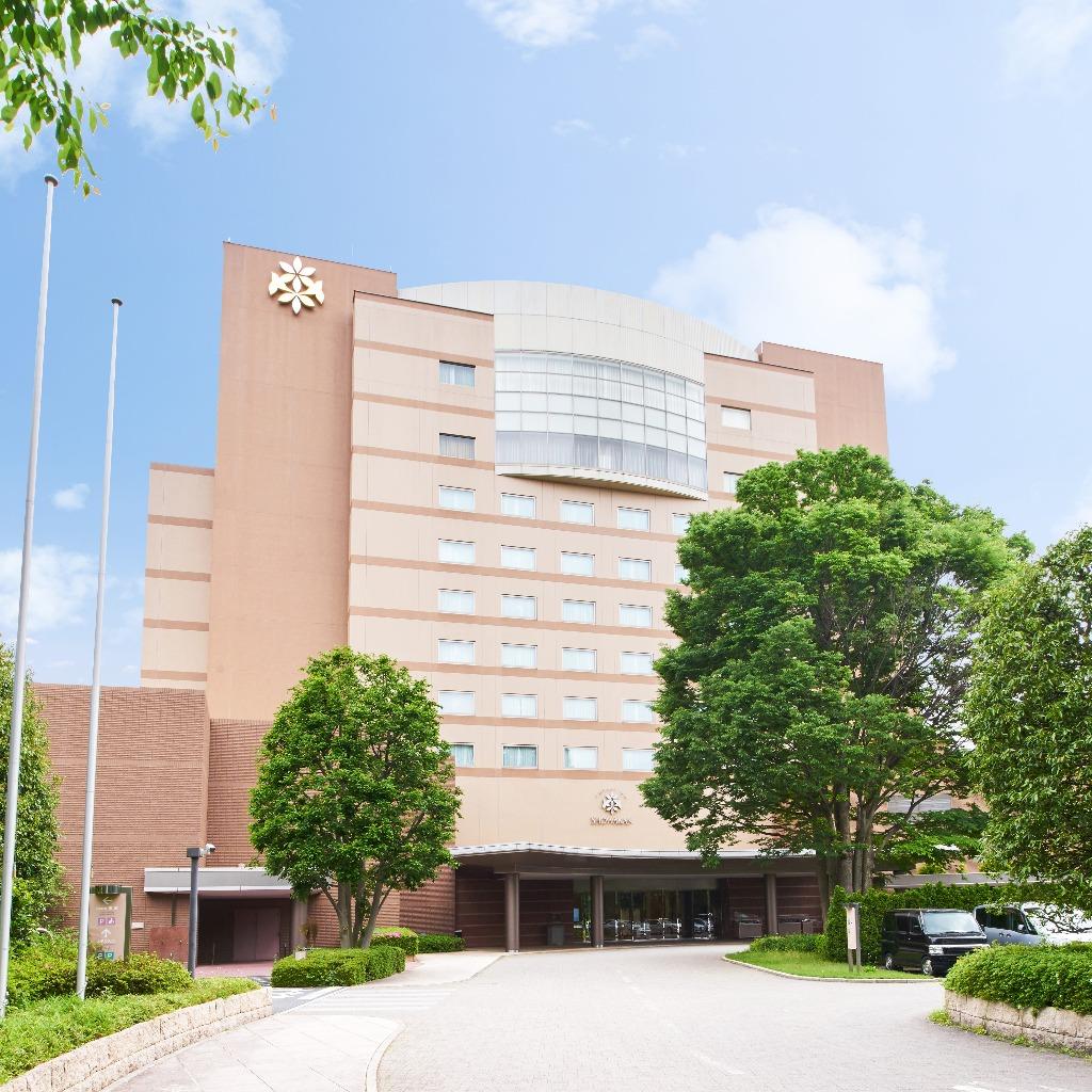 フォレスト・イン昭和館~オークラホテルズ&リゾーツ~ (東京都昭島市)