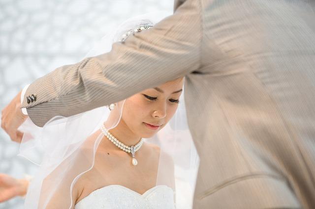 条件で選ばない婚活で幸せになる